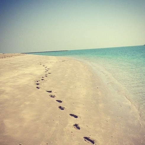 persiangulf-waters-and-my-footprints