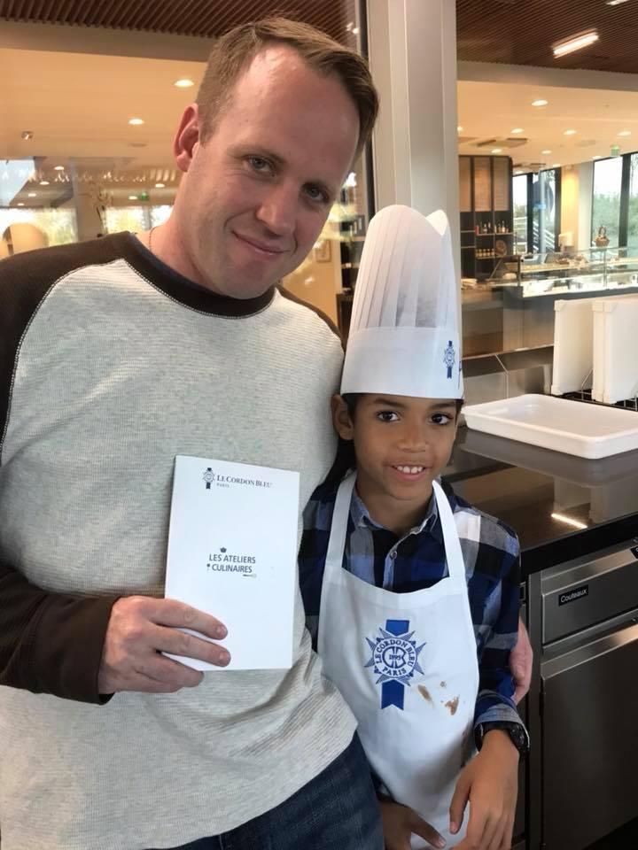 Little Chef Le Cordon Bleu
